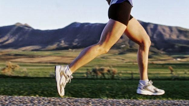 La mejor intensidad corriendo para perder peso