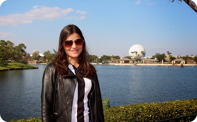 Epcot / Walt Disney World