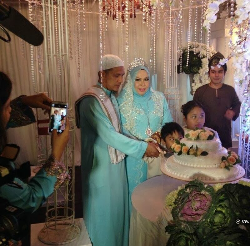 Search Results For Suami Baru Dato Vida Beauty