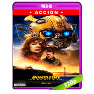 Bumblebee (2018) WEB-DL 720p Audio Dual Castellano-Ingles