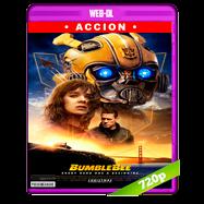 Bumblebee (2018) WEB-DL 720p Audio Dual Castellano-Ingles