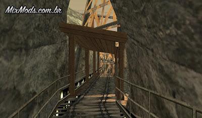 gta underground sa carcer city