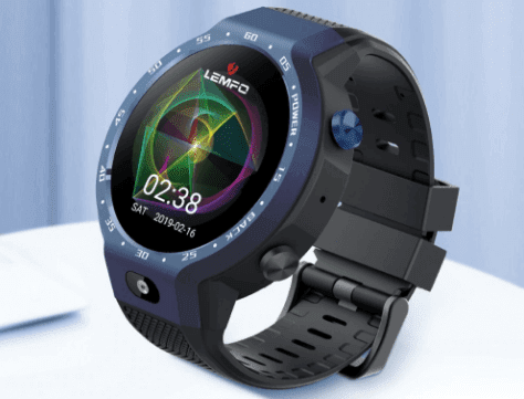 Top 6 SmartWatches With Camera to buy in 2019