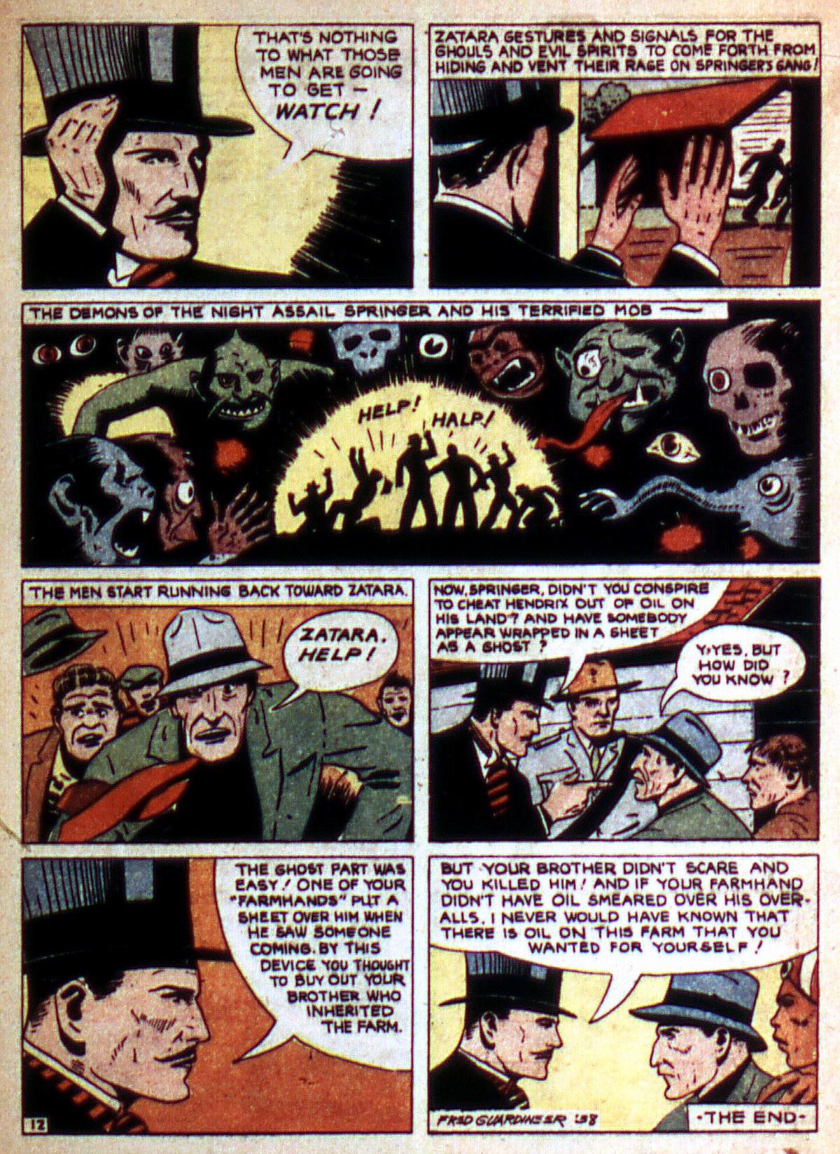 Action Comics (1938) 2 Page 64