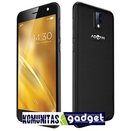 Advan I5E Glassy Gold 4G