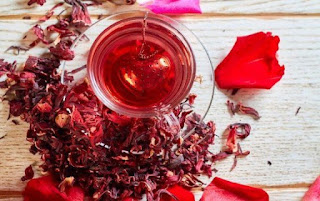 Zobo Drink (Hibiscus Tea) 5 Amazing Health Benefits