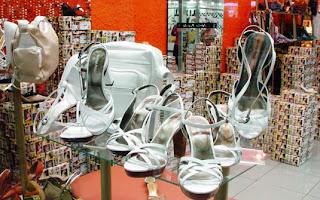 Shopping dos cal%25C3%25A7ados de jau - Jaú, O Paraíso dos Sapatos Femininos