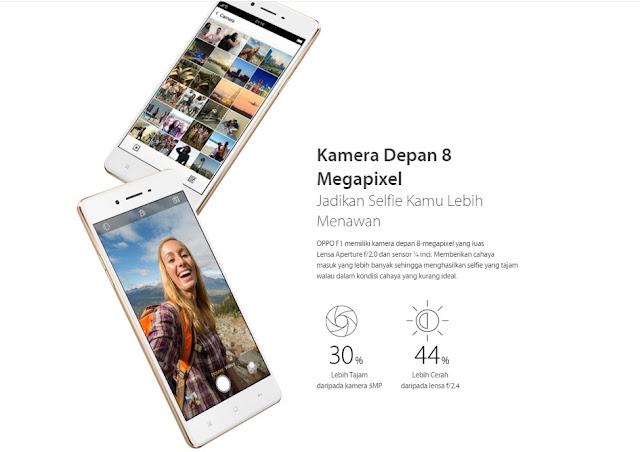 handphone, kamera, oppo-f1