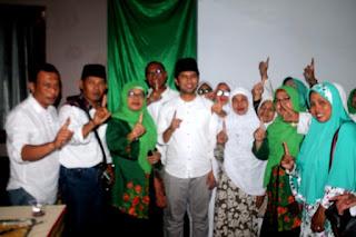 Makin Kuat, Pasangan Khofifah – Emil Di Dukung Penuh Muslimat NU Se Magetan