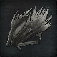 Grey Wolf Cap