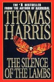 El silencio de los corderos, de Thomas Harris