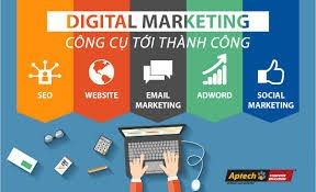 khóa học digital marketing căn bản