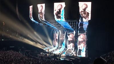 Ed Sheeran @ O2 Arena
