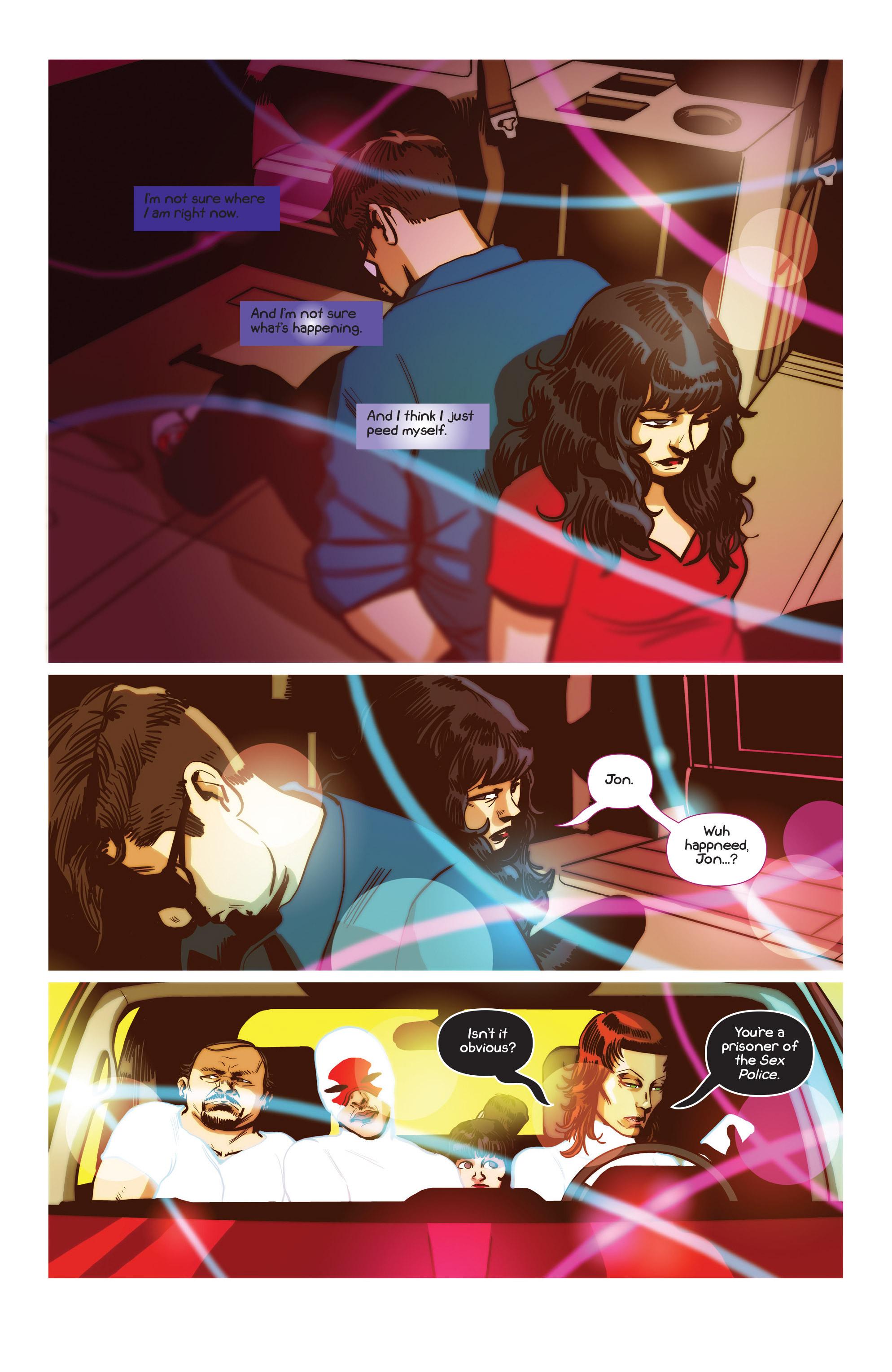 Read online Sex Criminals comic -  Issue #5 - 4