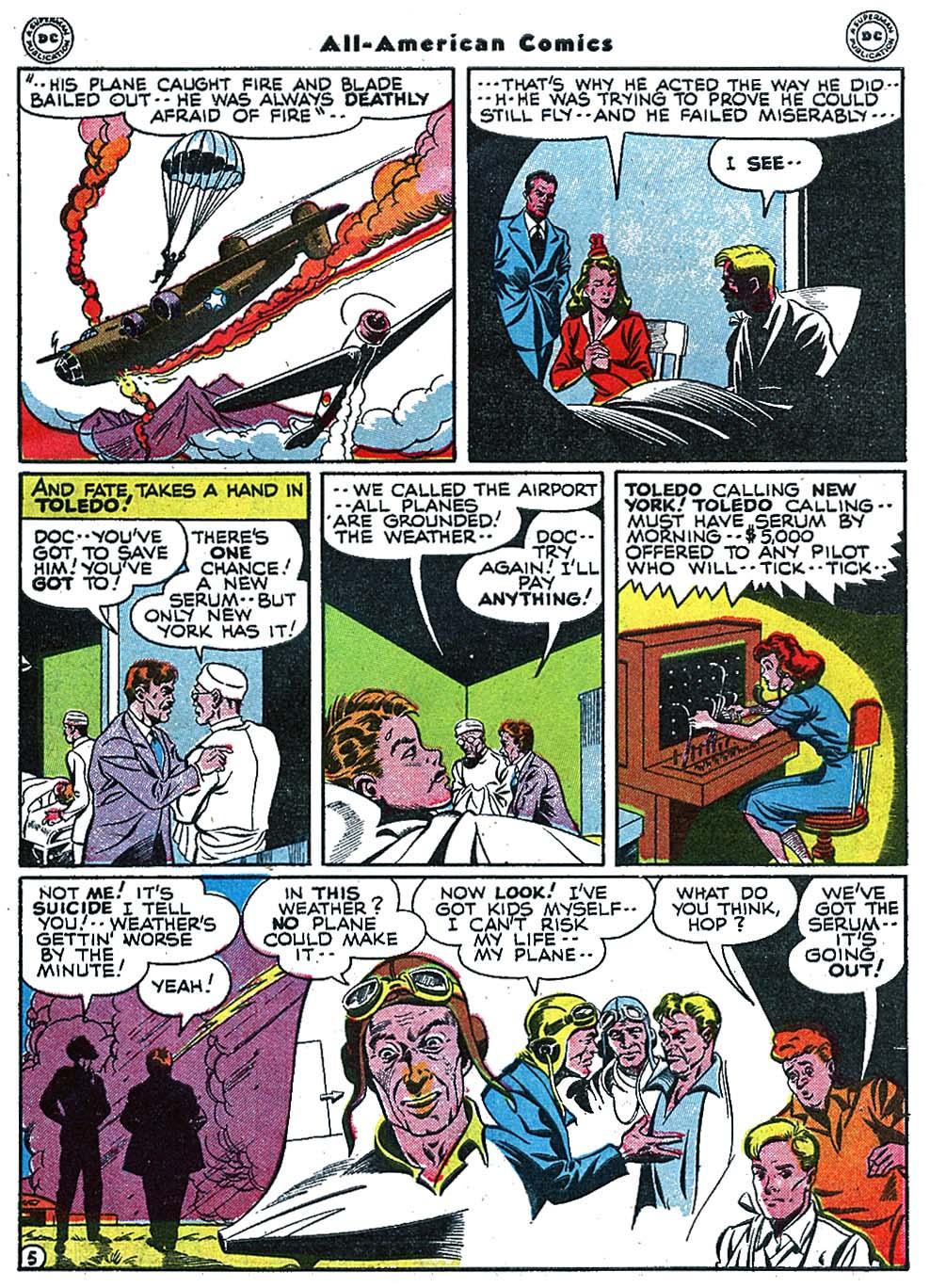 Read online All-American Comics (1939) comic -  Issue #89 - 45