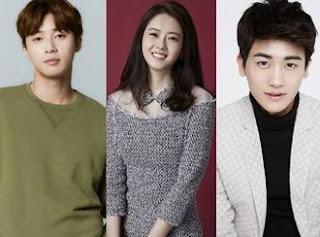 SINOPSIS Tentang Drama Korea Hwarang Episode 1 - Terakhir