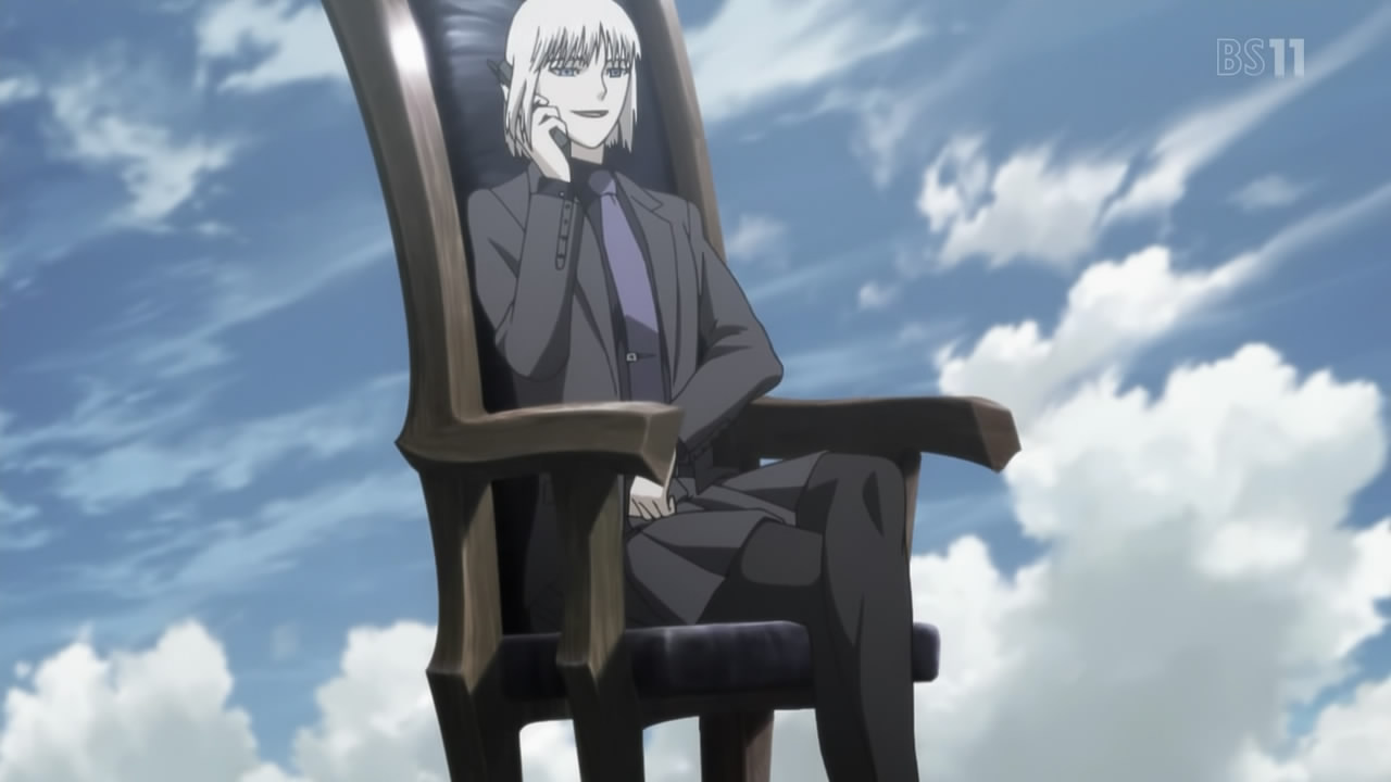 Jormungand: Perfect Order – 12 (End) and Series Review