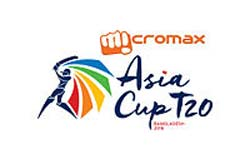 2016 Asia T20 Cup (13th edition) Match Schedule in Indian Standard Time (IST)