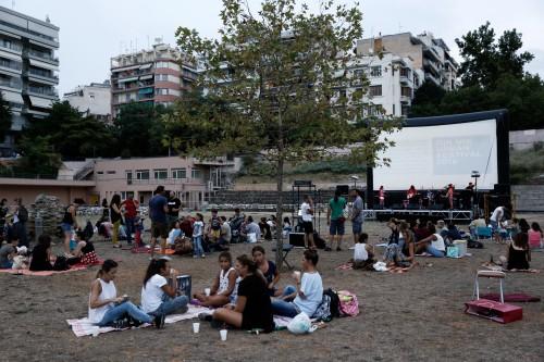 Το Πικ-Νικ Urban Festival επιστρέφει στη Ρωμαϊκή Αγορά της Θεσσαλονίκης