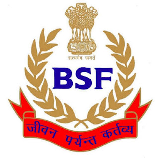 BSF Recruitment 2019 / 1072 Head Constable (RO/ RM) Posts: