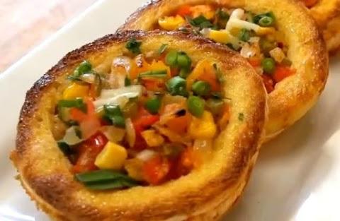 Recipes  Vegetarian Pies for vegan