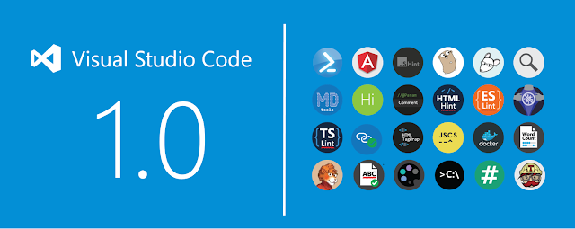 Free Download Visual Studio Code v1.11.1 Standalone Offline Installer