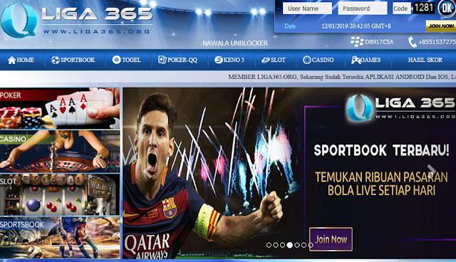 Website Agen Bola Online Resmi Situs Judi Online Terpercaya Di Asia