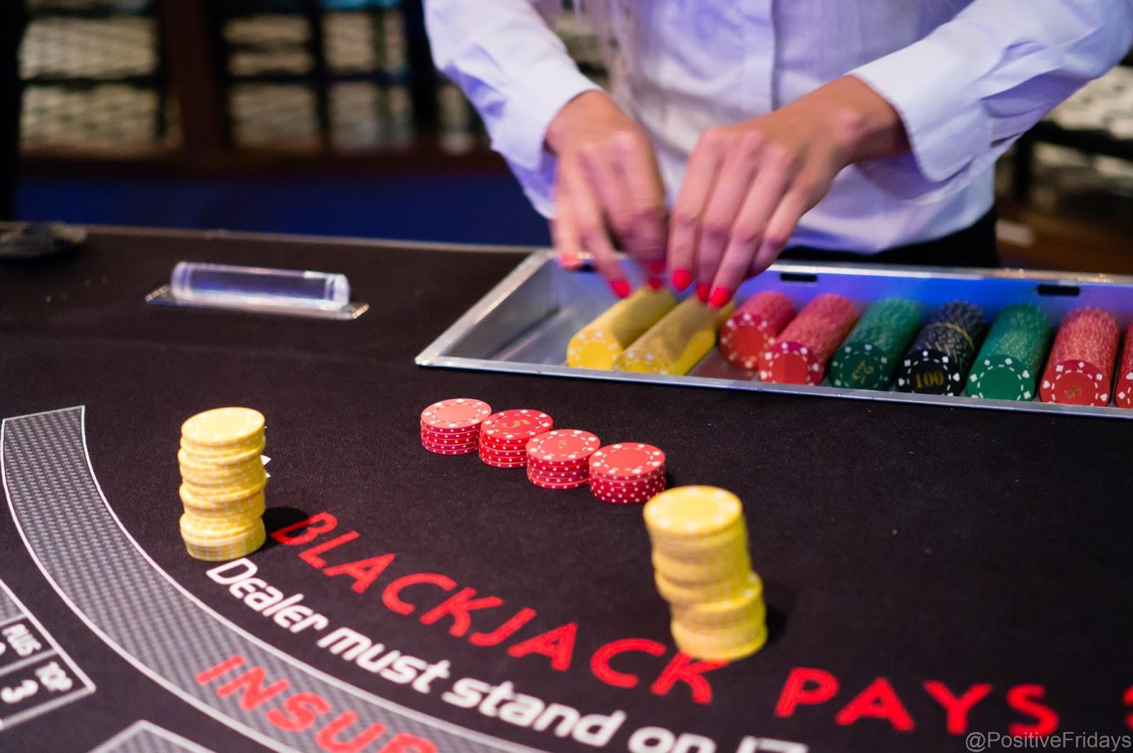 casino fre game