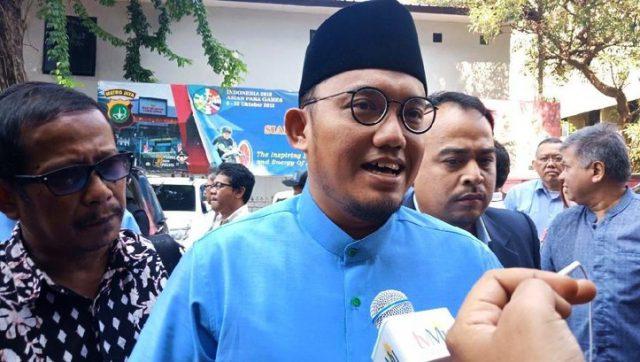 Yusril Kritik Prabowo, Dahnil: Mungkin Salah Satu Tugas Beliau sebagai Pendukung Jokowi