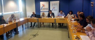 Anunciada una campaña para intensificar la defensa del alojamiento reglado y la lucha contra el intrusismo