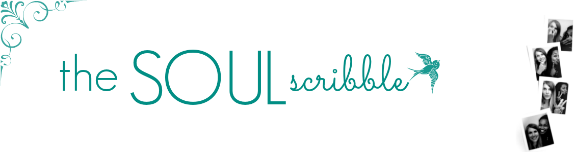 The SoulScribble