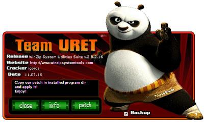 WinZip System Utilities Keygen Image | Computer Software
