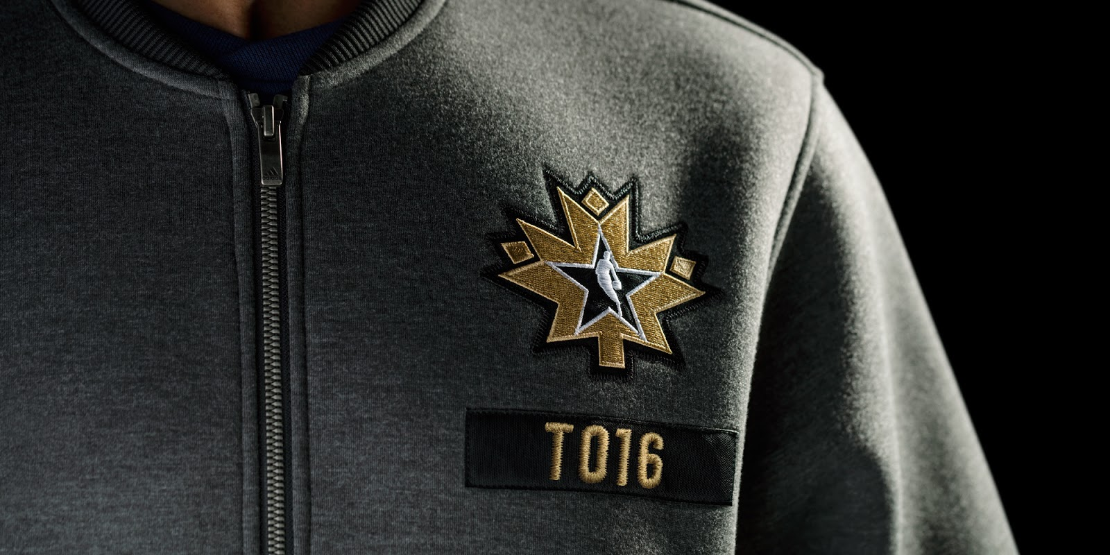 d8de8d0df Adidas and  NBA unveiled the uniforms and apparel collection for the ...