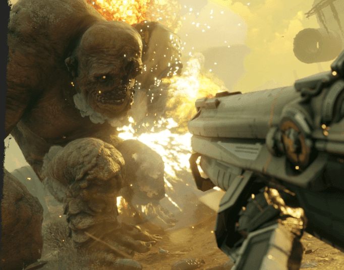 Rage 2 gets amazing gameplay footage from E3 2018 | release date
