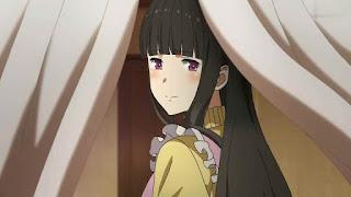 Shoumetsu Toshi Episódio 07