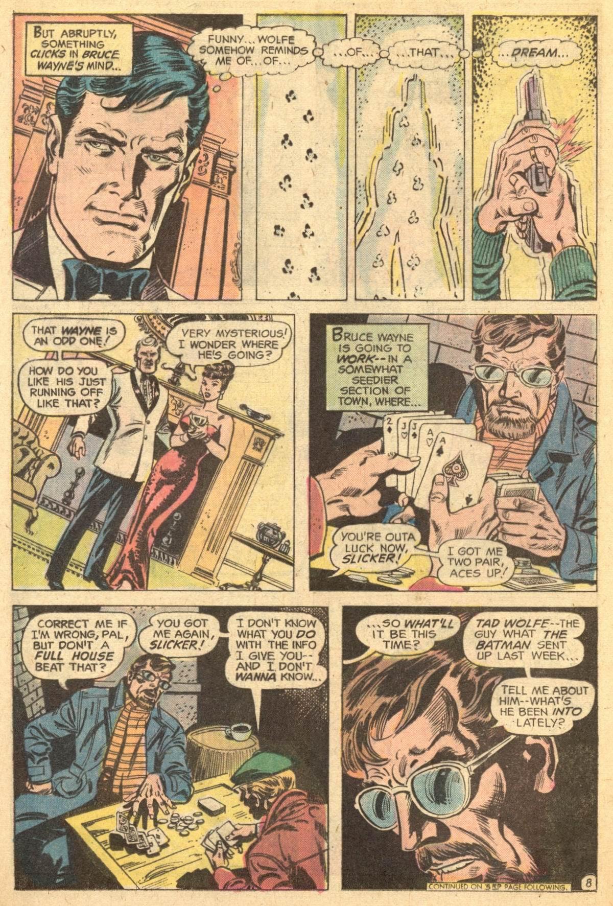 Detective Comics (1937) 449 Page 11
