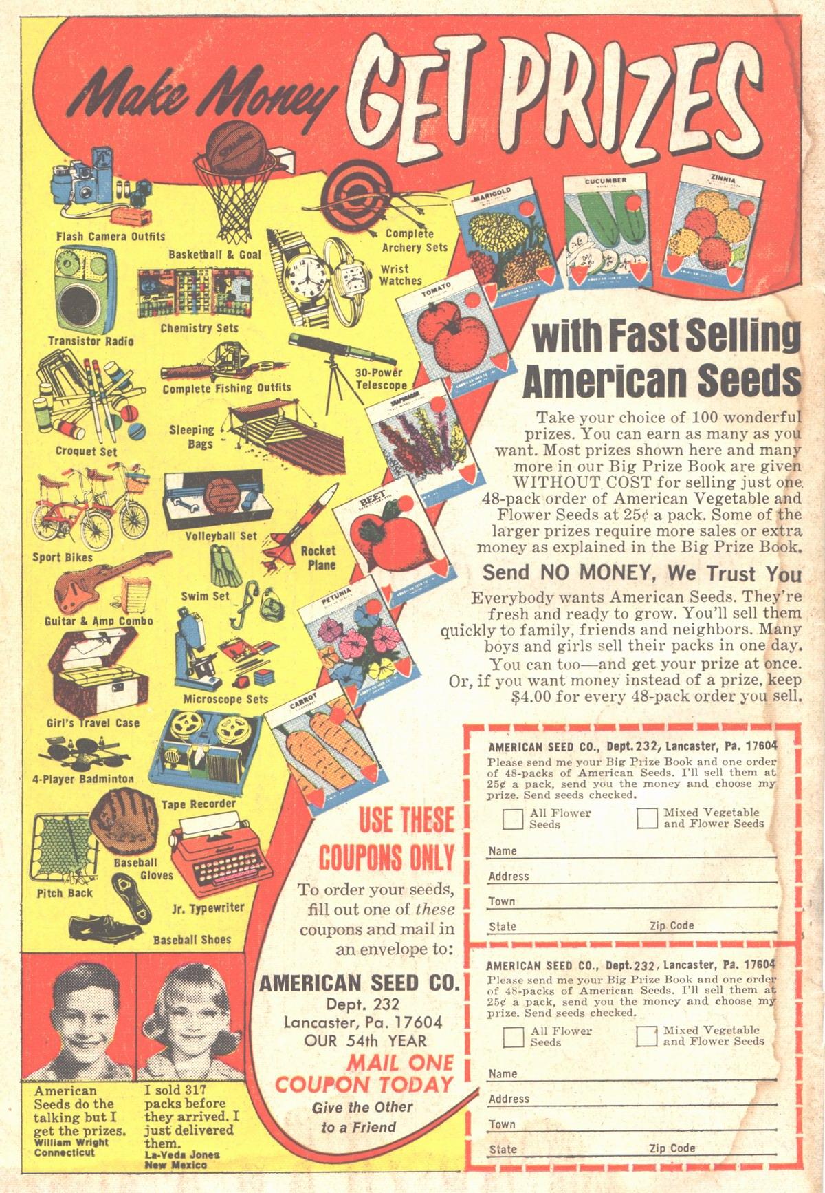 Read online Adventure Comics (1938) comic -  Issue #418 - 52