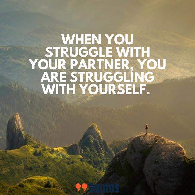 inspirational quotes on struggle