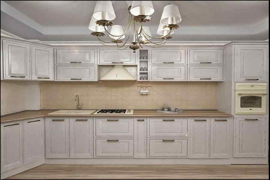Design - interior - bucatarie - casa - clasica