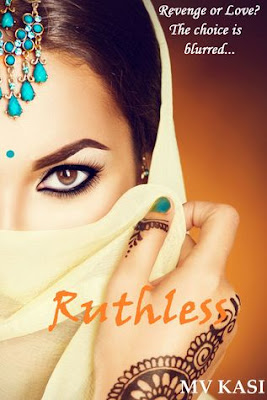 #BookReview: Ruthless (The Revenge Games #2) by M.V. Kasi -Njkinny's list of the best books of 2018