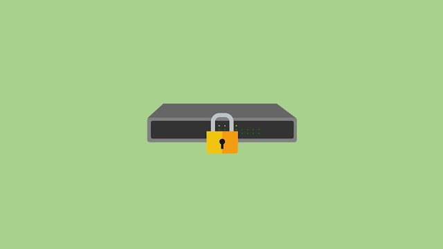 Konfigurasi Port Security Cisco