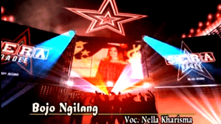 Lirik Lagu Bojo Ngilang - Nella Kharisma
