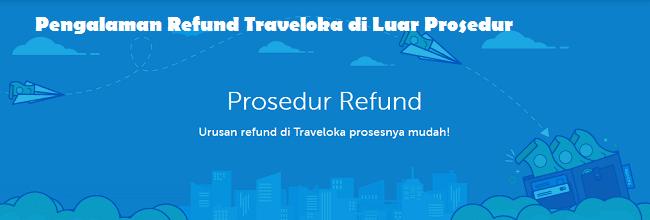 pengalaman refund traveloka garuda