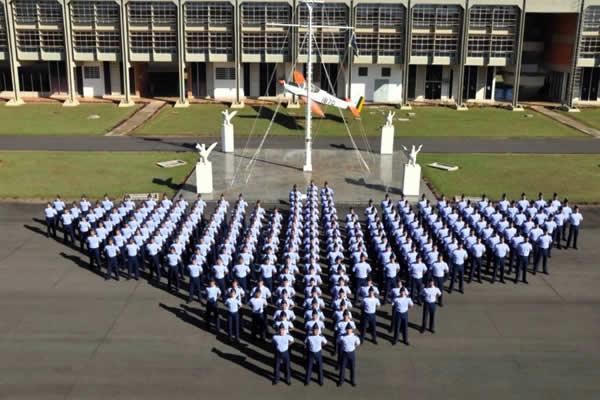 Aeronáutica abre seleção para curso de sargento com provas em Manaus