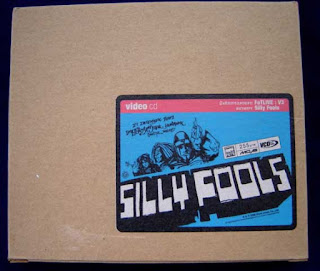 Silly Fools FatLive V3 ขบวนการซิลลี่ ฟูลส์ คอนเสิร์ต