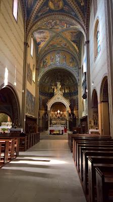 Chiesa del Sacro Cuore (Bolzano).
