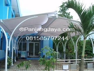 Tenda Membrane Bogor