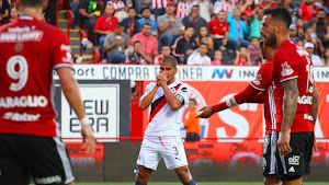 Xolos golea 4-0 a Chivas en la jornada 3 del Apertura 2016 de la Liga MX | Ximinia