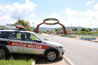 Policiais do 4º apreendem mais uma arma de fogo em Alagoa Grande