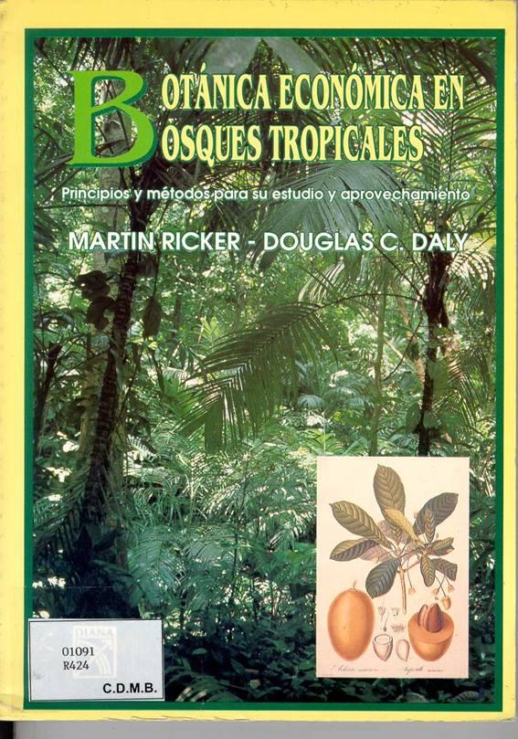 Ingenieria forestal for Libro viveros forestales